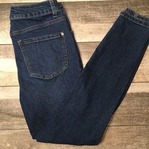 {Maurice's} everflex high rise jeans